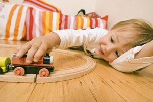 Toys and Their Impact on Child Development