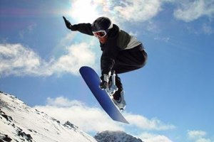 Types of Trails in Snowboarding