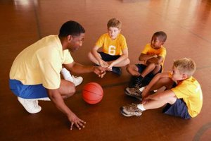 Basketball Coaching Certification