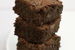 What Is the Key to Moist Brownies?