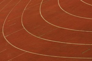 What Is the Distance Around a Running Track for Each La…