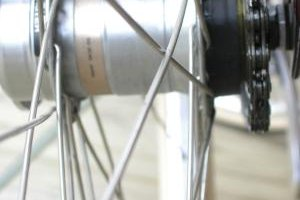 Single-Speed Bicycle Gear Ratio