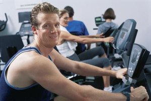 Can You Do Upper-Body Workouts While On a Recumbent Bik…