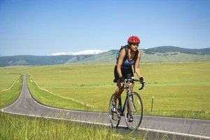 How Treat Cycling Pimples & Chafing