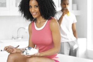 What Are the Benefits of Yogurt for Women?