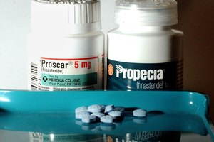 Fat Gain With Propecia