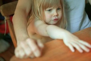 What Are the Causes of Bad Behavior in a Child?