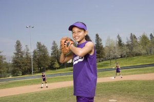 What Do Softball Pitching Statistics Mean?