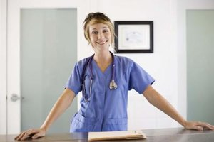 Top Ten Nursing Schools in Texas