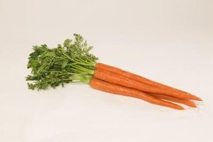 Home Remedies for a Glowing Face With Carrot Juice