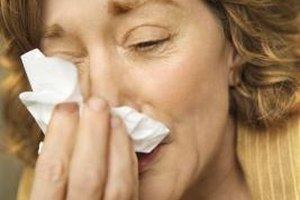 Tricks for Clearing Sinus Congestion