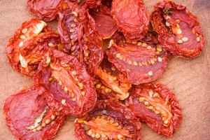 How to Store and Freeze Sun-Dried Tomatoes