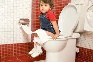 Rash, Fever, Diarrhea & Vomiting in Toddlers