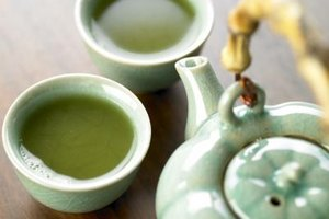 Green Tea & Liver Problems