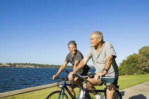 How People Over 50 Can Raise Their Metabolism