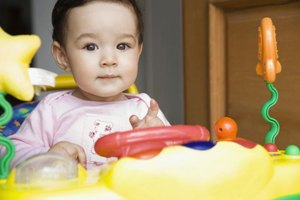 The Effects of Black Mold on Infants