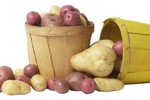 How to Peel a Potato After Boiling