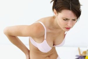 Causes of Pain in the Buttock Area