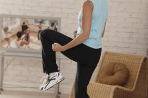 Gluteal Tendonitis Exercises