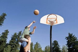 Importance of Playing Basketball