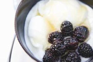 Can Eating Yogurt Three Times a Day Help With Weight Lo…