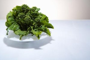 How to Broil Broccoli
