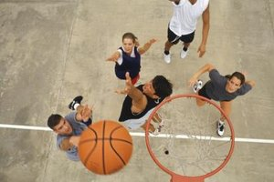 What Are Some Requirements to Become a Basketball Playe…