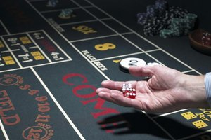 What Causes Gambling Addiction?