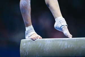 What Is the Advantage of a Gymnast Being Short in Statu…