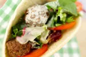 Can I Bake Falafels Instead of Frying Them?