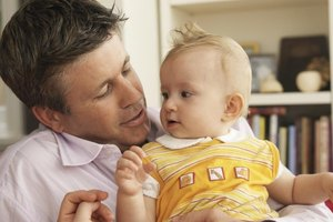 What Rights Do Fathers Have If They Are Not on the Birt…