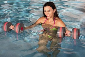 Is Water Aerobics Safe During Pregnancy?
