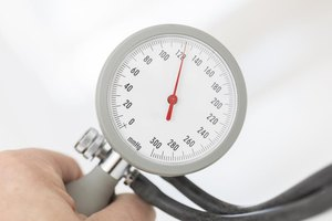 What Are the Dangers of Low Blood Pressure?