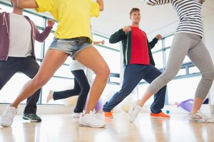 Do You Lose a Pants Size in Ten Days With Zumba?