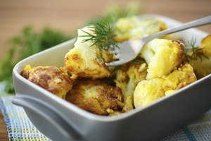 10 Ways to Add the Health Benefits of Cauliflower to Yo…