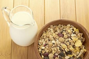Oats & Thyroid Problems
