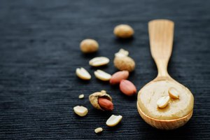 Does Peanut Butter Contain Omega-3s?