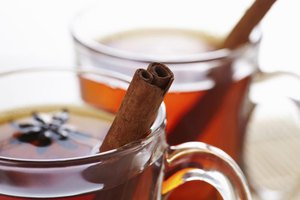 Cinnamon Tea and Weight Loss