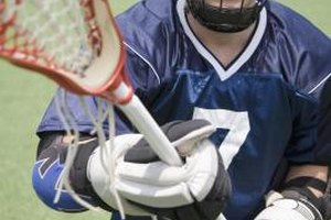 How to Clean a Lacrosse Head