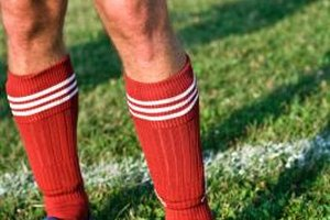 How to Get Big Soccer Legs