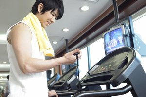 Correct Way to Use a Treadmill