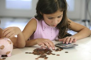 Easy Ways to Teach Children to Count Money