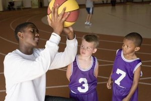 Ideas and Plans for Basketball Tryouts Drills & Skills