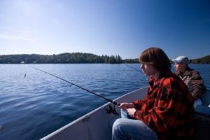 Tips for Striped Bass Fishing in Rivers