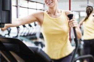 Life Fitness Elliptical Vs. Precor Elliptical