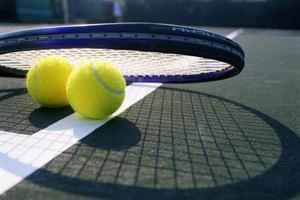 Does Temperature Affect How High a Tennis Ball Will Bou…