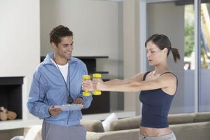 How Much Should I Pay for an At-Home Personal Trainer?