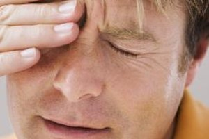 Vitamin B-12 and Tension Headaches