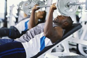 How Often Should I Lift Weights per Week?