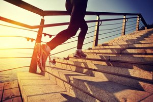 5 Ways to Increase Muscle Endurance